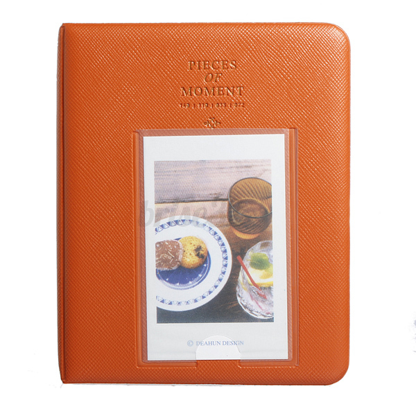 instant picture album case polaroid photo for fujifilm instax mini film namecard ebay. Black Bedroom Furniture Sets. Home Design Ideas