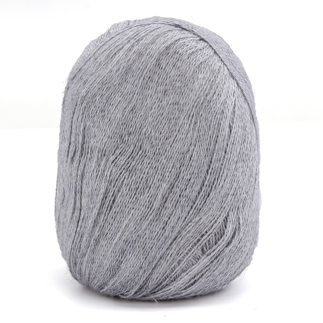 100% Cashmere Soft Knitting Weaving Wool Yarn Crocheting Colourful 50g