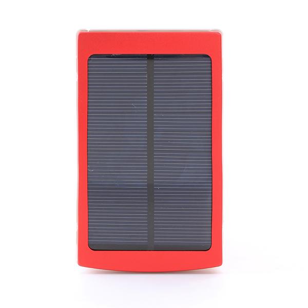Batterie solaire panneau chargeur secours portable 10000 30000mah pr mobile i - Panneau solaire mobil home ...