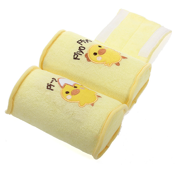 New Baby Infant Safe Sleep Positioner Prevent Flat Head