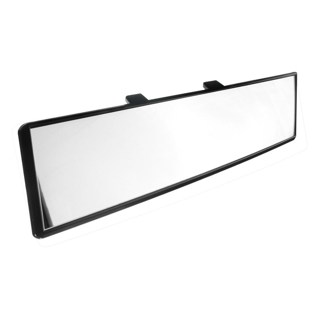 300mm espejo retrovisor panoramico curvado interior coche for Espejo retrovisor interior
