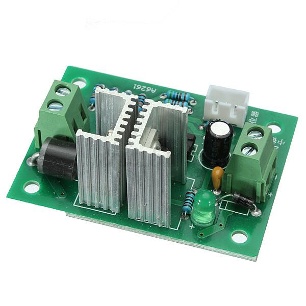 Universal Motor Speed Switch Control Reversible Pwm
