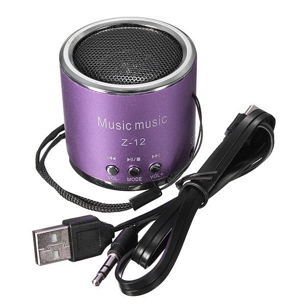 portable mini enceinte haut parleur fm radio usb micro sd tf carte mp3 lecteur ebay. Black Bedroom Furniture Sets. Home Design Ideas