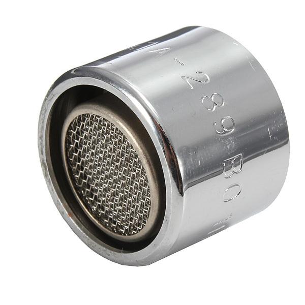 wasserhahn luftsprudler wassersparer perlator filter  ~ Wasserhahn Perlator Wechseln