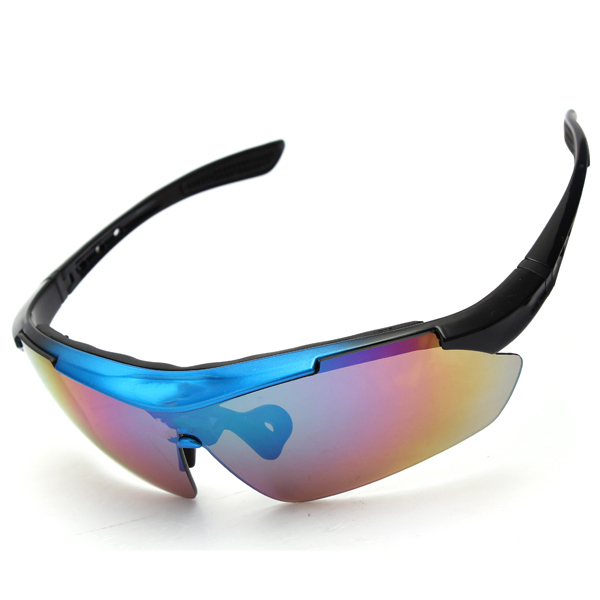 Glass Lens Sunglasses Polarized