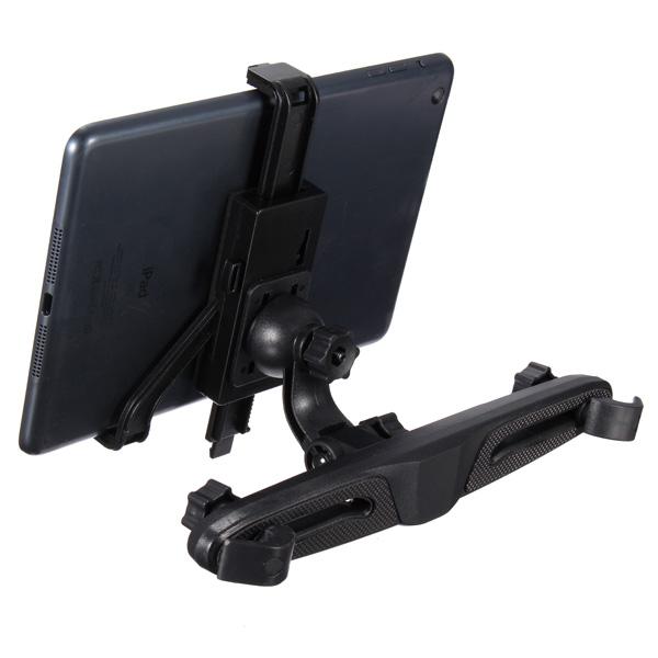 Universal Car Back Seat Headrest Mount Holder For IPad 2 3
