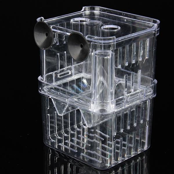 Caja flotante para criador criadero de peces acuario for Tanques para cria de peces