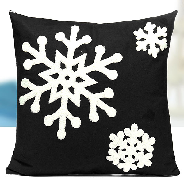 vari t housse de coussin taie d 39 oreiller canap lit voiture d cor pillow case ebay. Black Bedroom Furniture Sets. Home Design Ideas