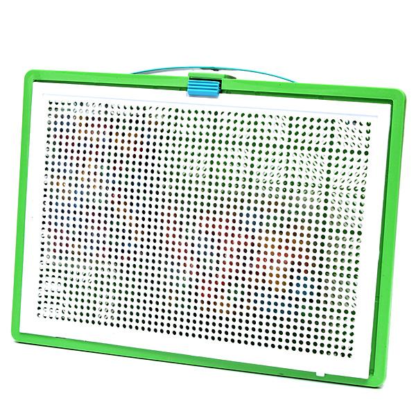 Portable 296 stecker steckspiel spiel kinder kreativ for Porta kinder