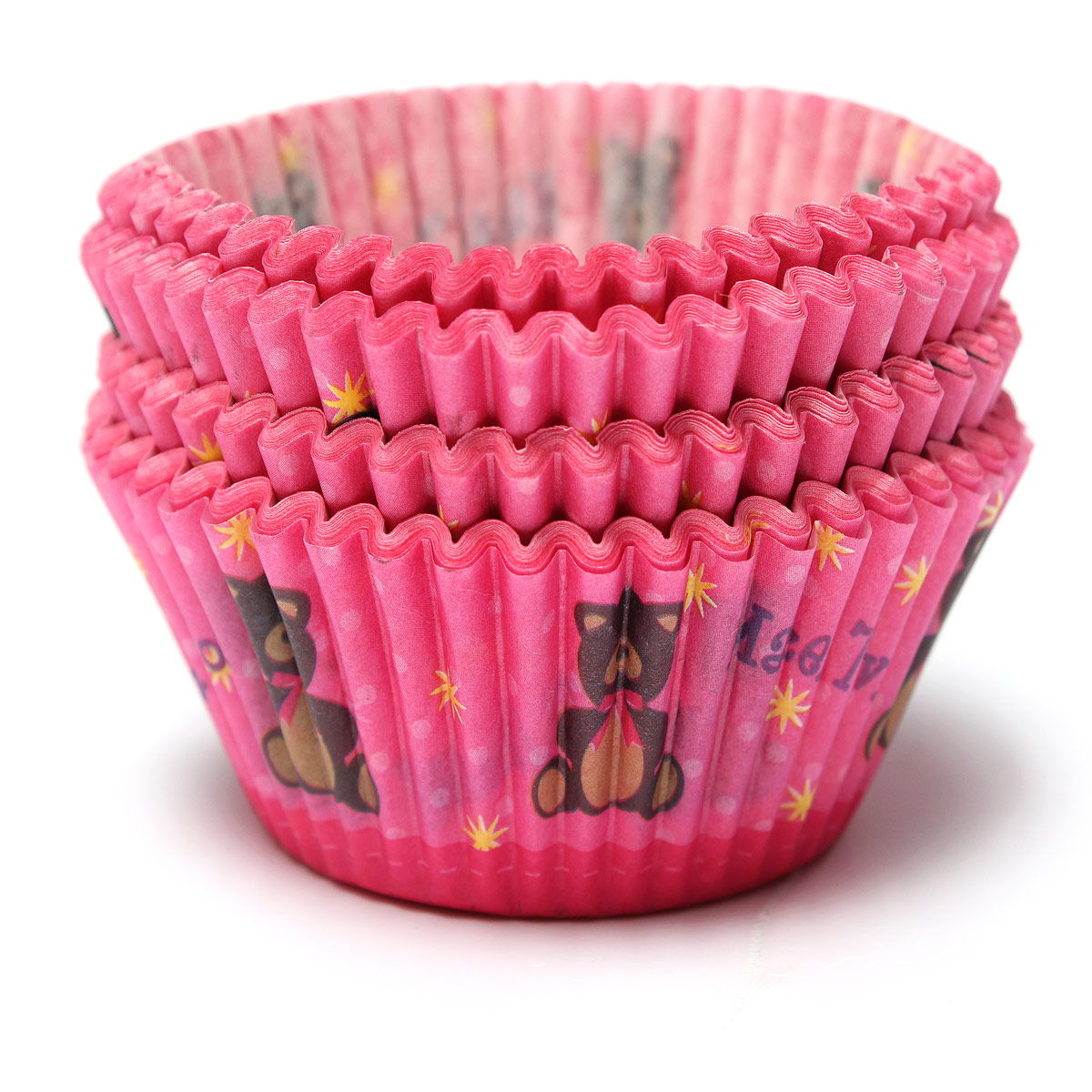 100 papier caissette de muffin moule g teau cupcake p tisserie d co 9 styles ebay. Black Bedroom Furniture Sets. Home Design Ideas