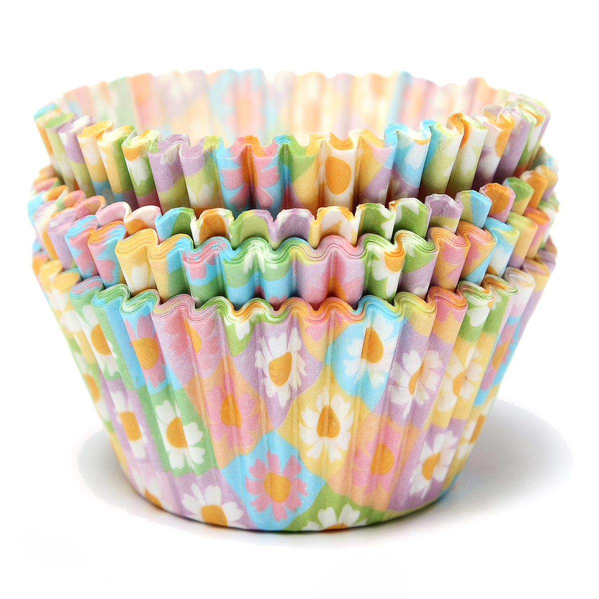 100X Cake Cupcake Paper Liner Case Chocolate Muffin Dessert Baking Cup Party