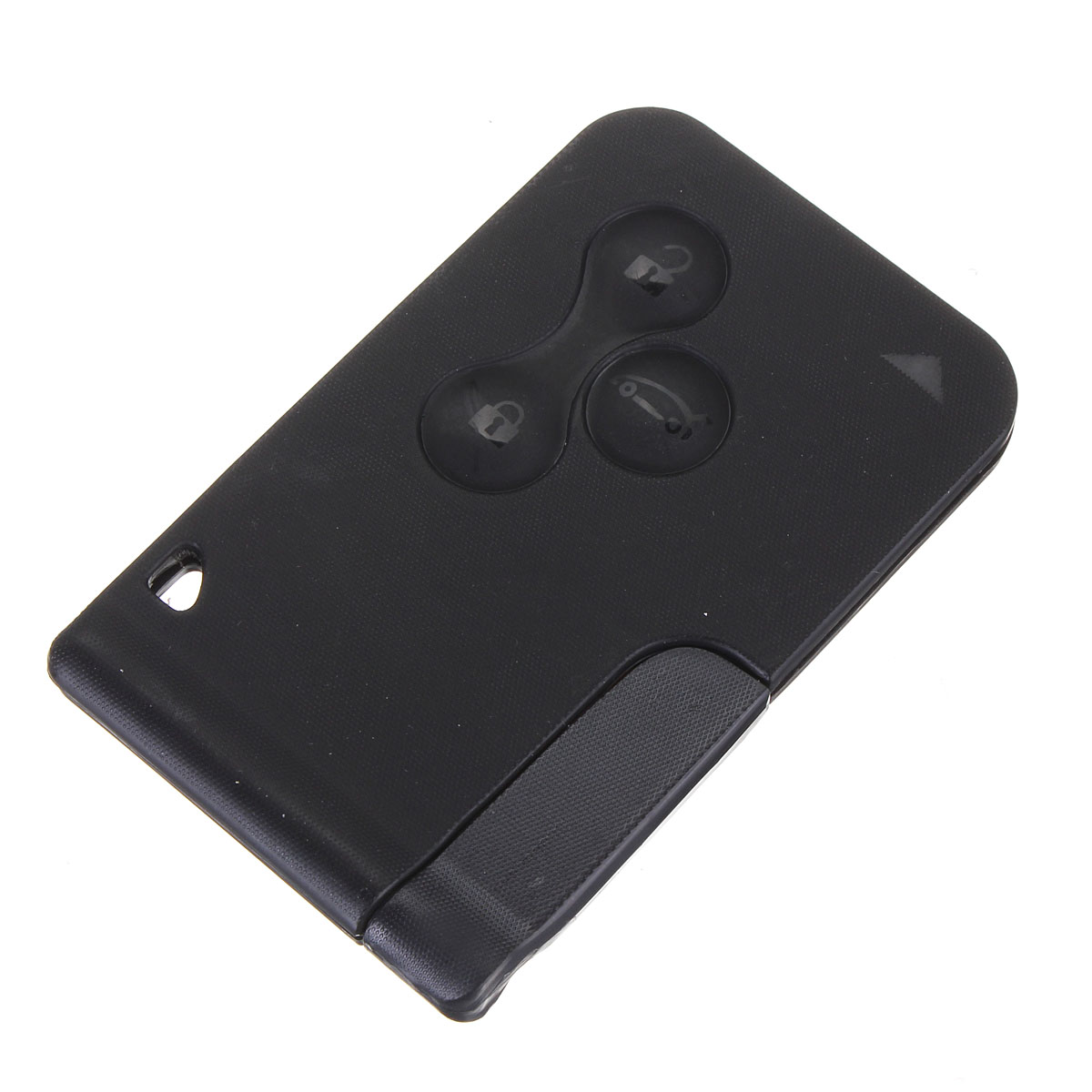 Remote Key Card Shell Case Battery Switch Blade For