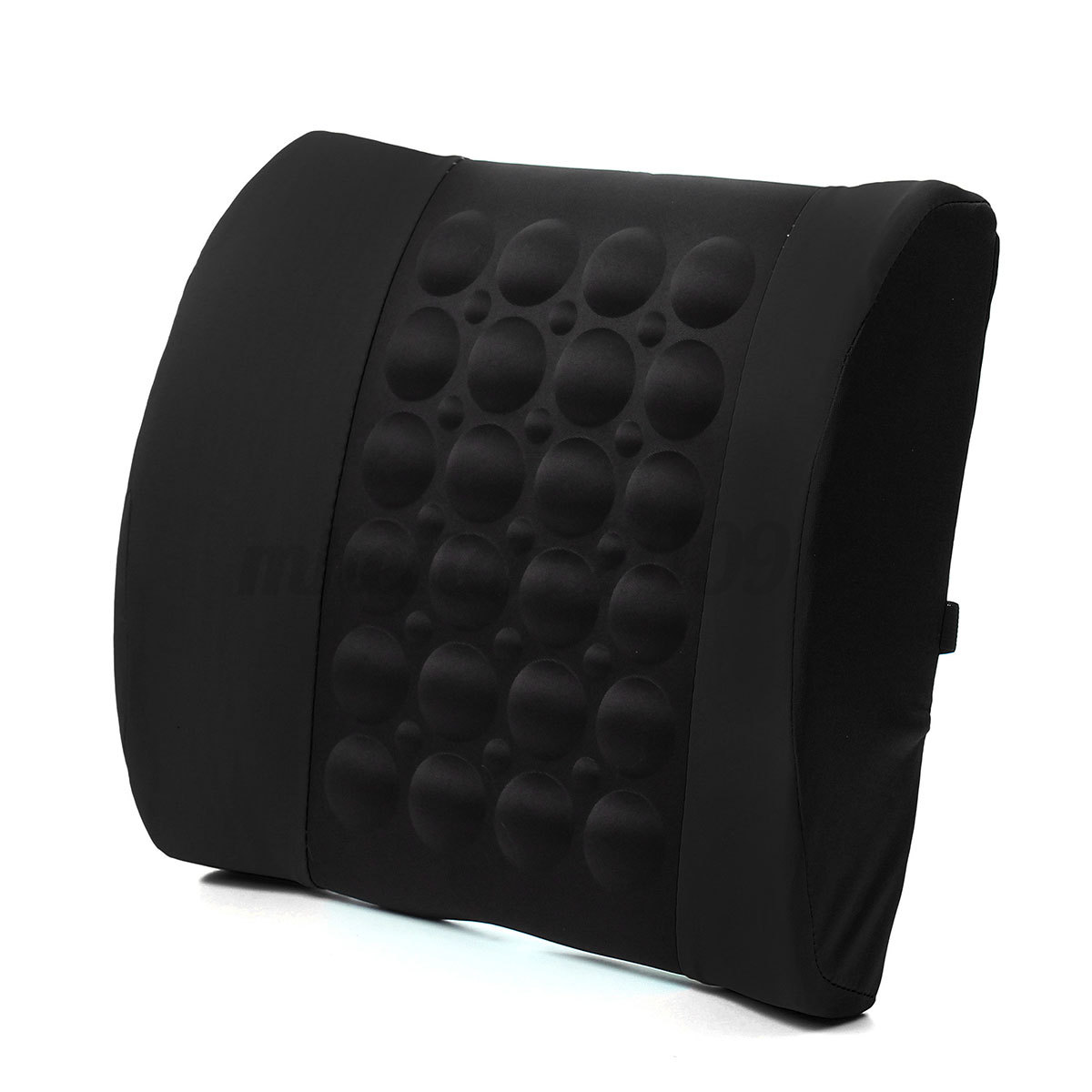 Auto Back Lumbar Posture Support Electrical Massage ...