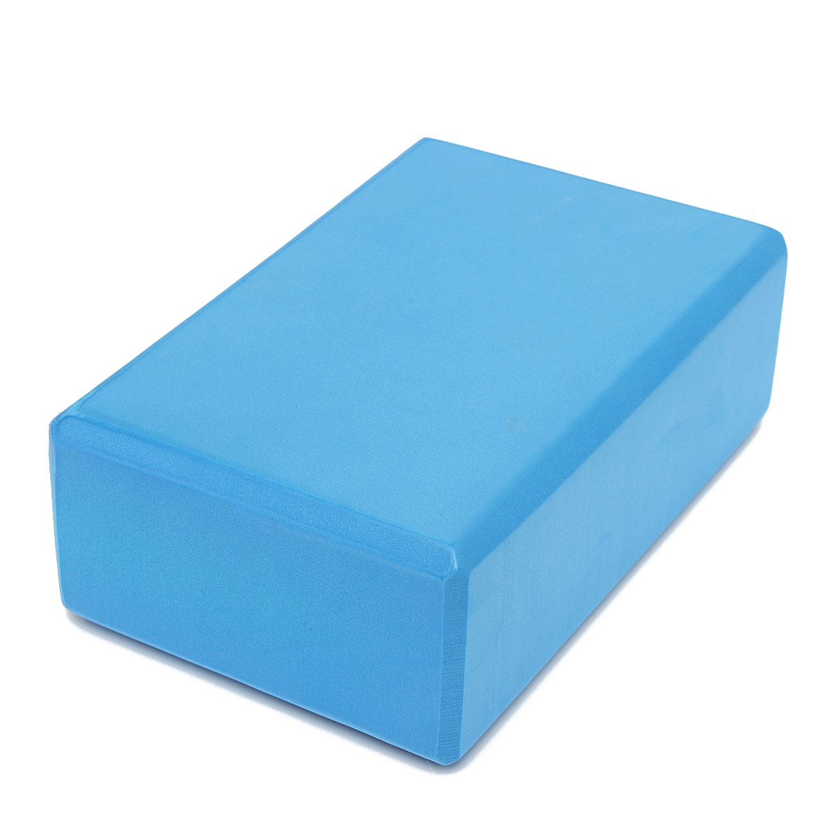 High Density Yoga Pilates EVA Foam Block Brick Exercise Gym Exercise Keep Fit