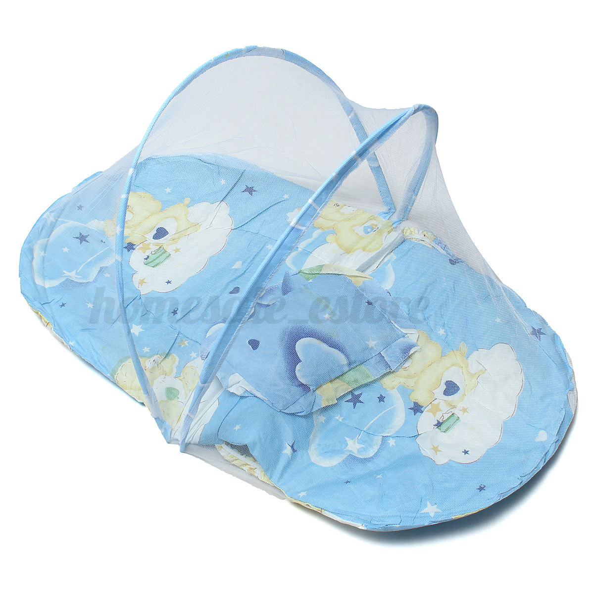 New Portable Foldable Baby Mosquito Tent Travel Infant Bed
