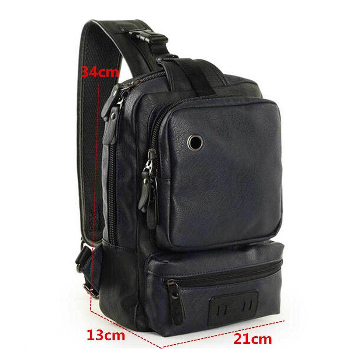 Mens fashion travel bags 39