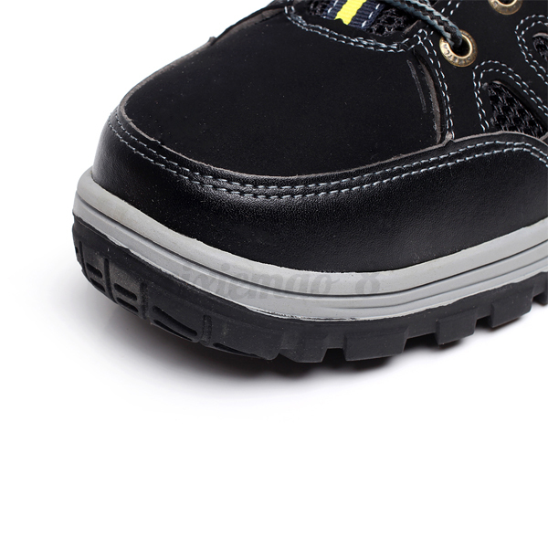 US Men Steel Toe Safety Shoes Work Boots Hiking Climbing Indestructible Sneakers