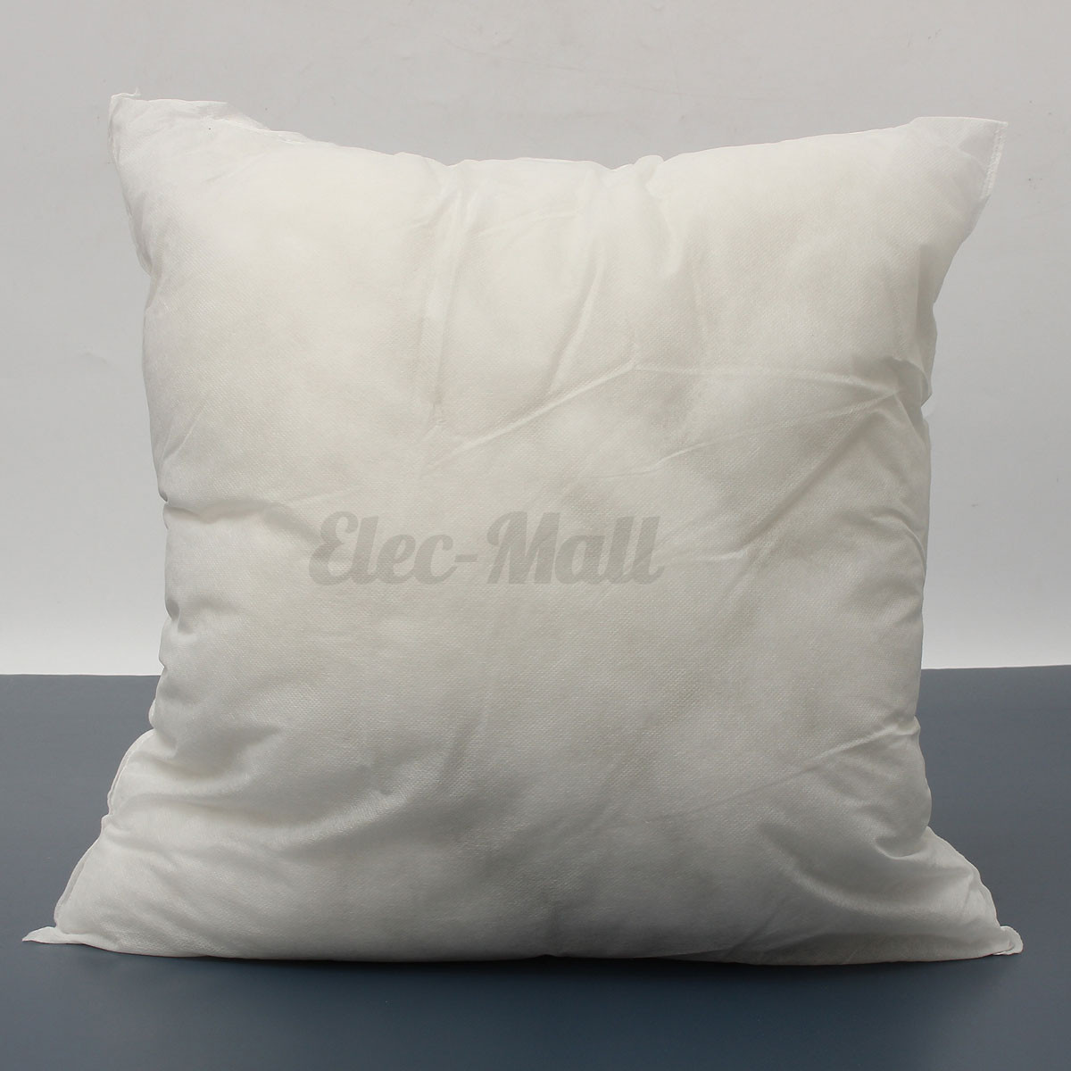 Cotton Throw Pillow Inserts : White Cotton Throw Hold Pillow Inner Pads Inserts Fillers Home Bed Sofa Cushion eBay