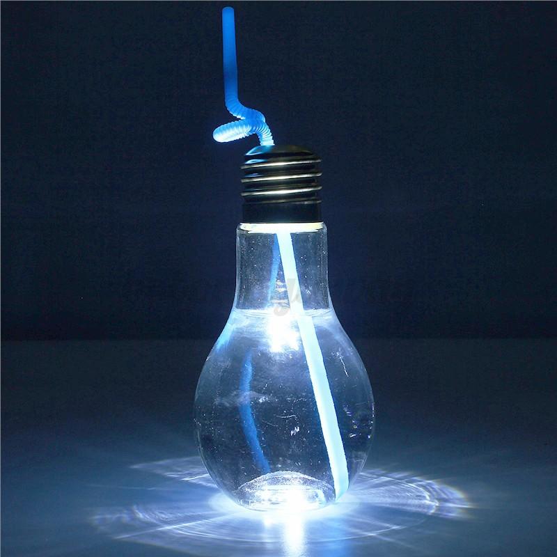 flasche lampe led flaschenbeleuchtung getr nkeflaschen flaschenlicht tischlampe ebay. Black Bedroom Furniture Sets. Home Design Ideas