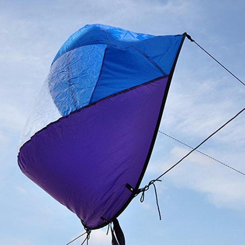 5 COLOR 42'' Voile pour Paddle kayak canoe aviron bateau pneumatique Sail Outils