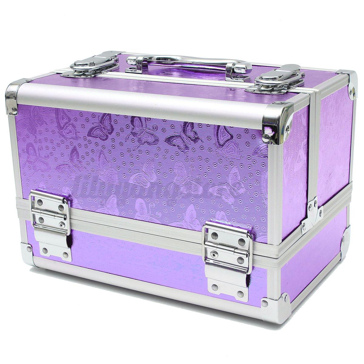 huge makeup case - photo #36