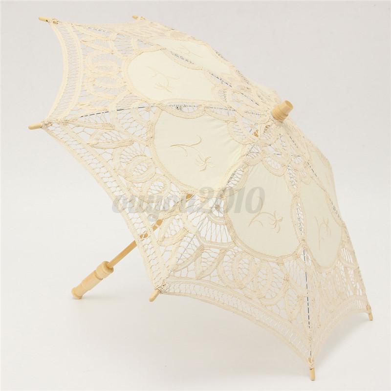parapluie mariage mari e mode dentelle ombrelle parasol. Black Bedroom Furniture Sets. Home Design Ideas