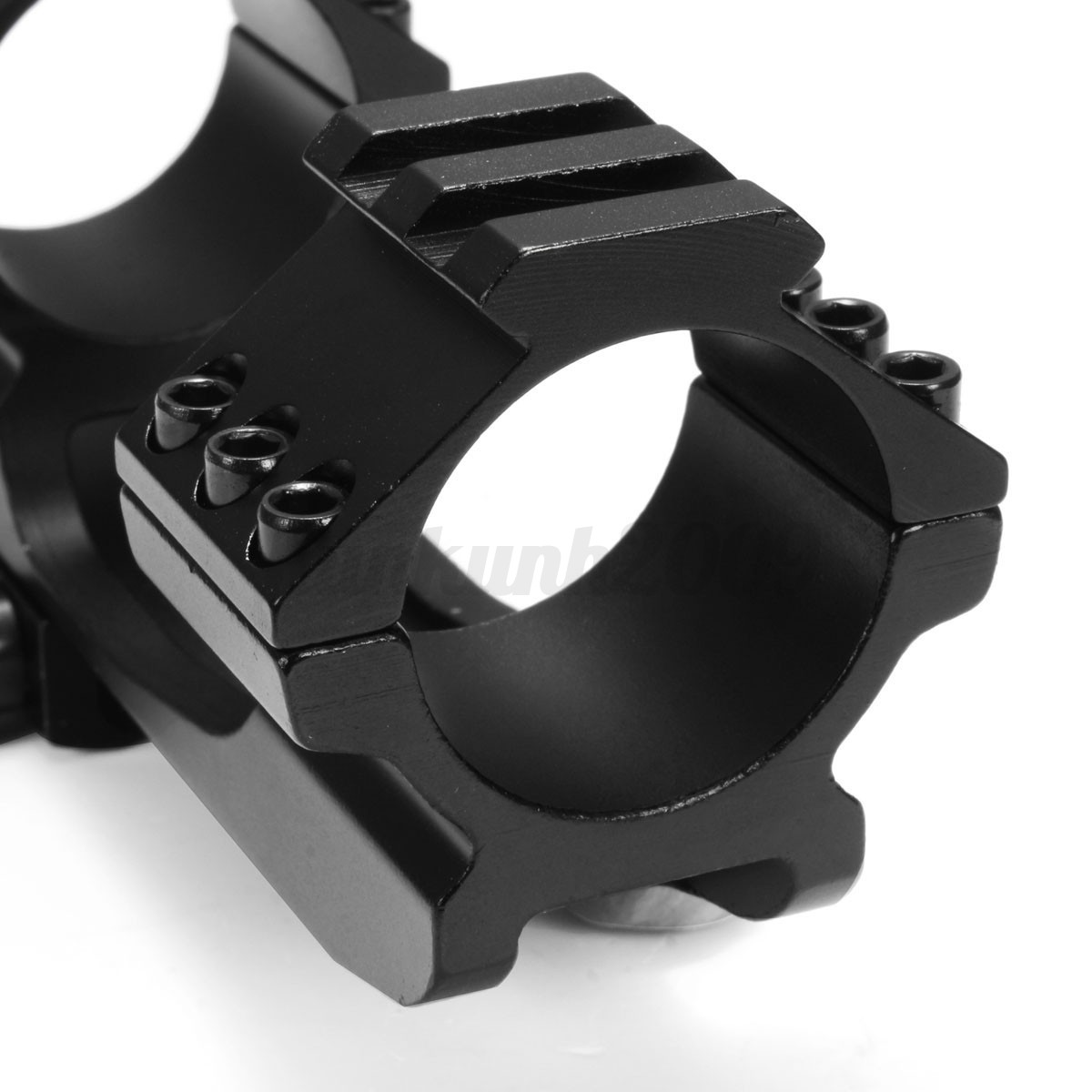 how to choose scope rings for a cantilever mount