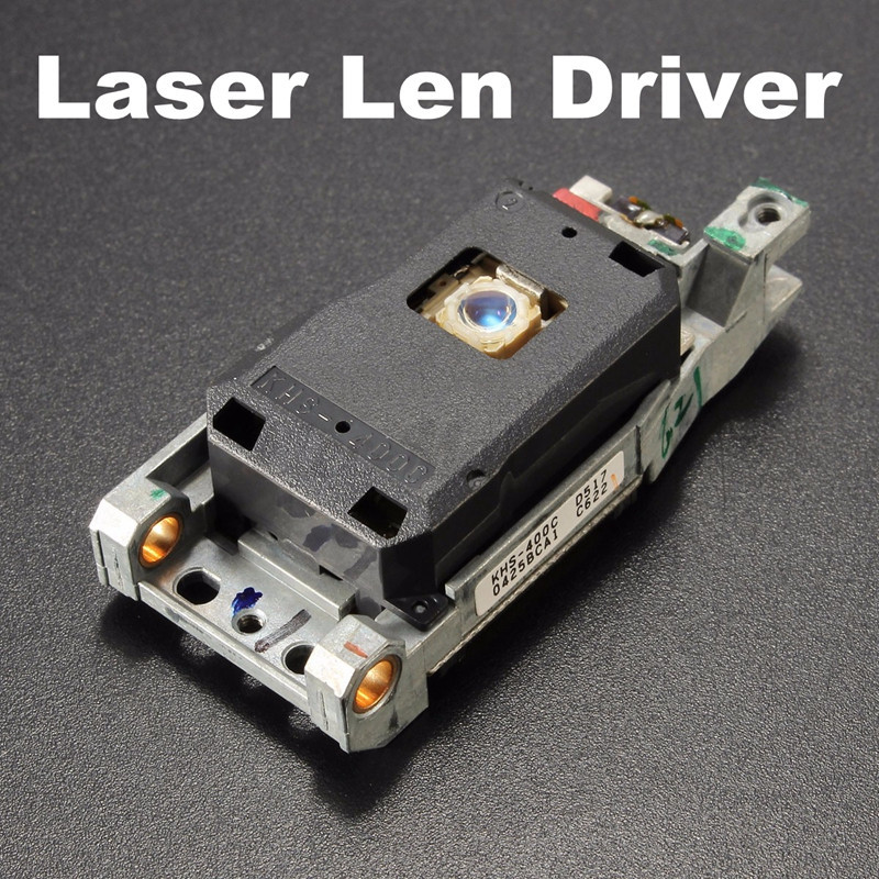 Genuine Optical Laser Len Driver Repair Part For SONY Playstation 2 KHS-400C PS2