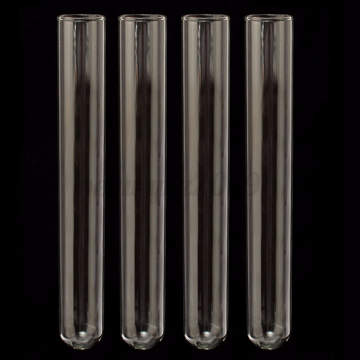 Large mm test tube pyrex glass blowing tubes
