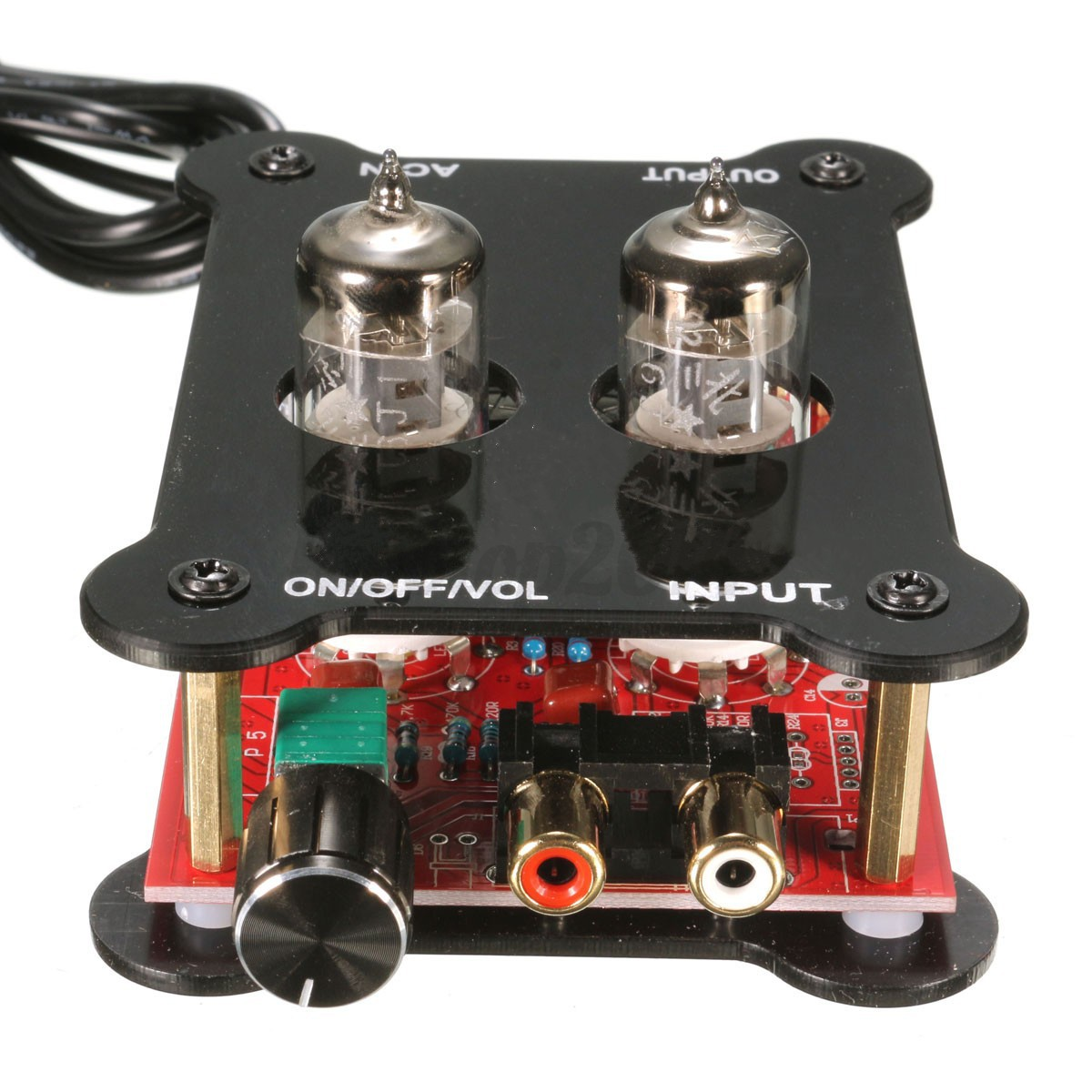 how to set up amplifier