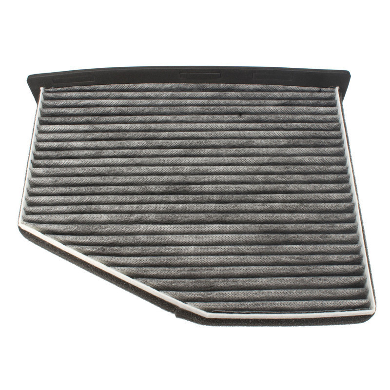 vw jetta   direct replacement cabin air filter carbon style element ebay