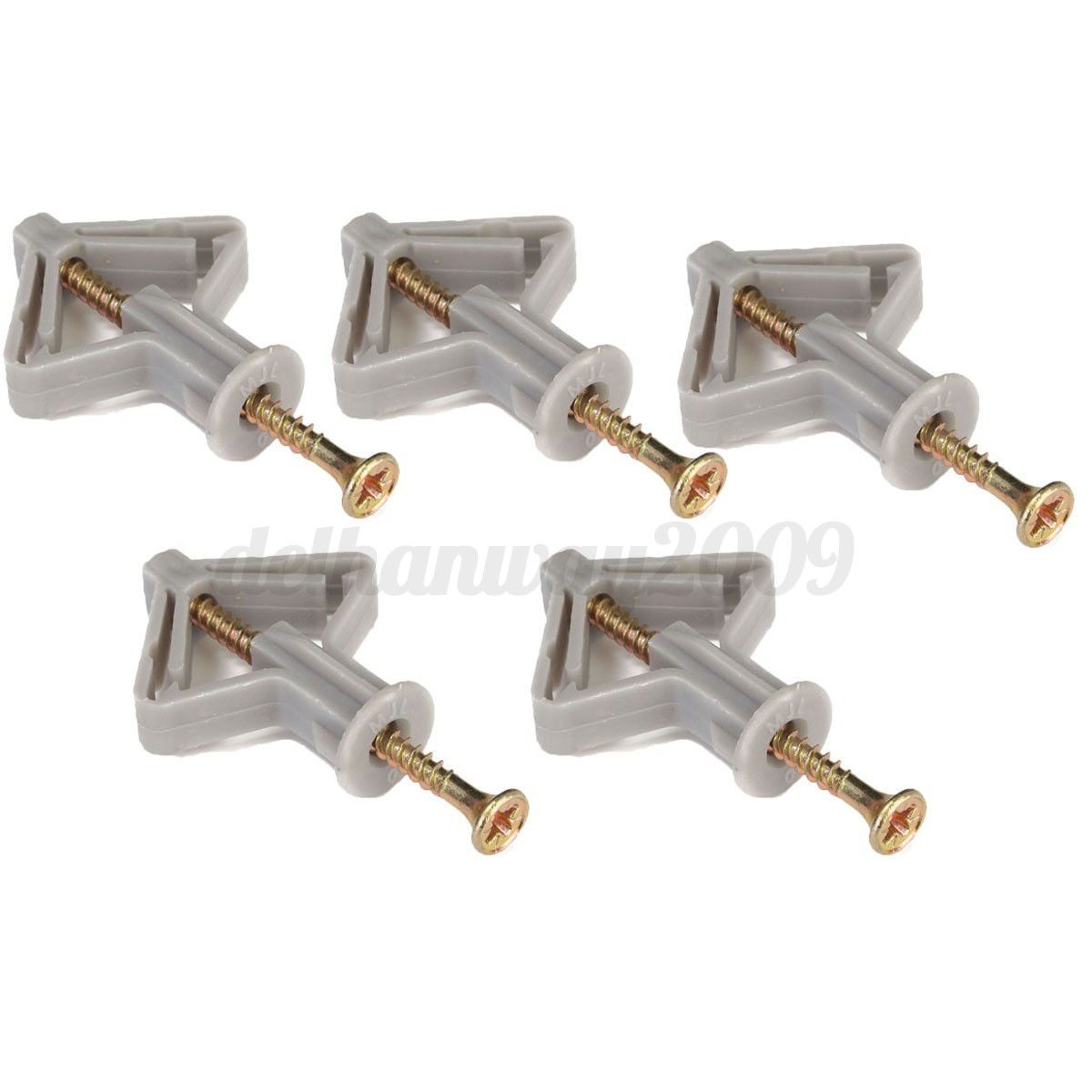plasterboard cavity wall fixings plugs with screws heavy. Black Bedroom Furniture Sets. Home Design Ideas