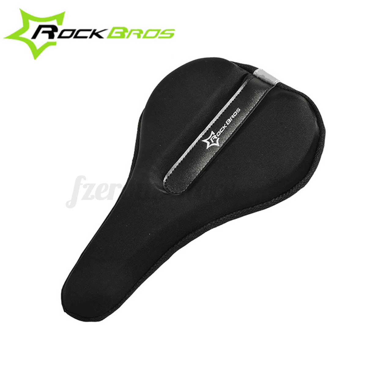 RockBros-Cycling-Bicycle-Bike-Sponge-Pad-Seat-Saddle-Cover-Soft-Cushion-Comfort
