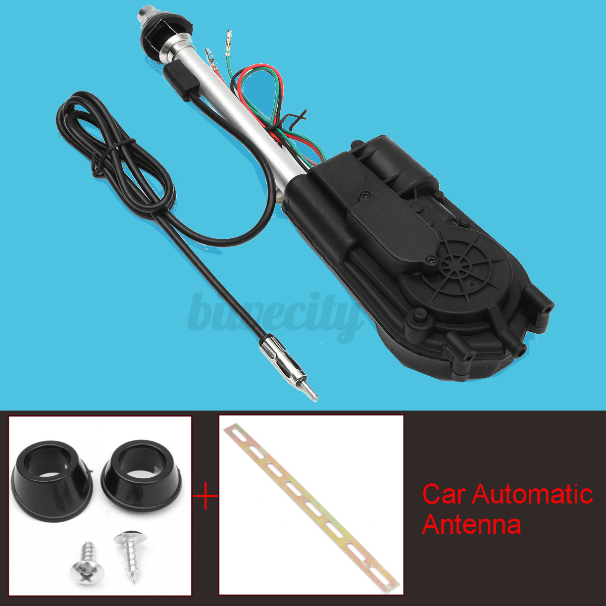 Universal Auto Car Power Electric Aerial Automatic Antenna