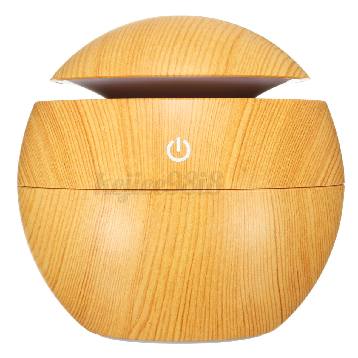 Ultrasonic Diffuser Air Humidifier LED Essential Oil Purifier eBay #BB7A10