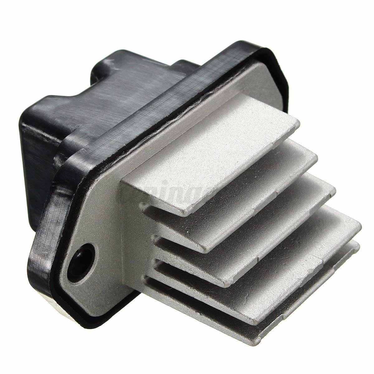 blower motor heater fan resistor for honda accord acura tl. Black Bedroom Furniture Sets. Home Design Ideas