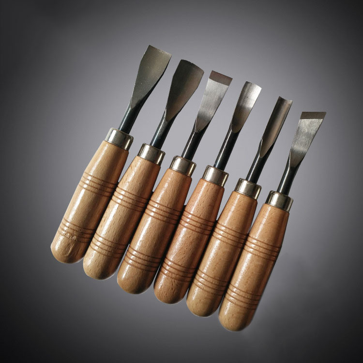 ... Wood Carving Hand Chisels Tools Woodworking Professional Lathe Gouges