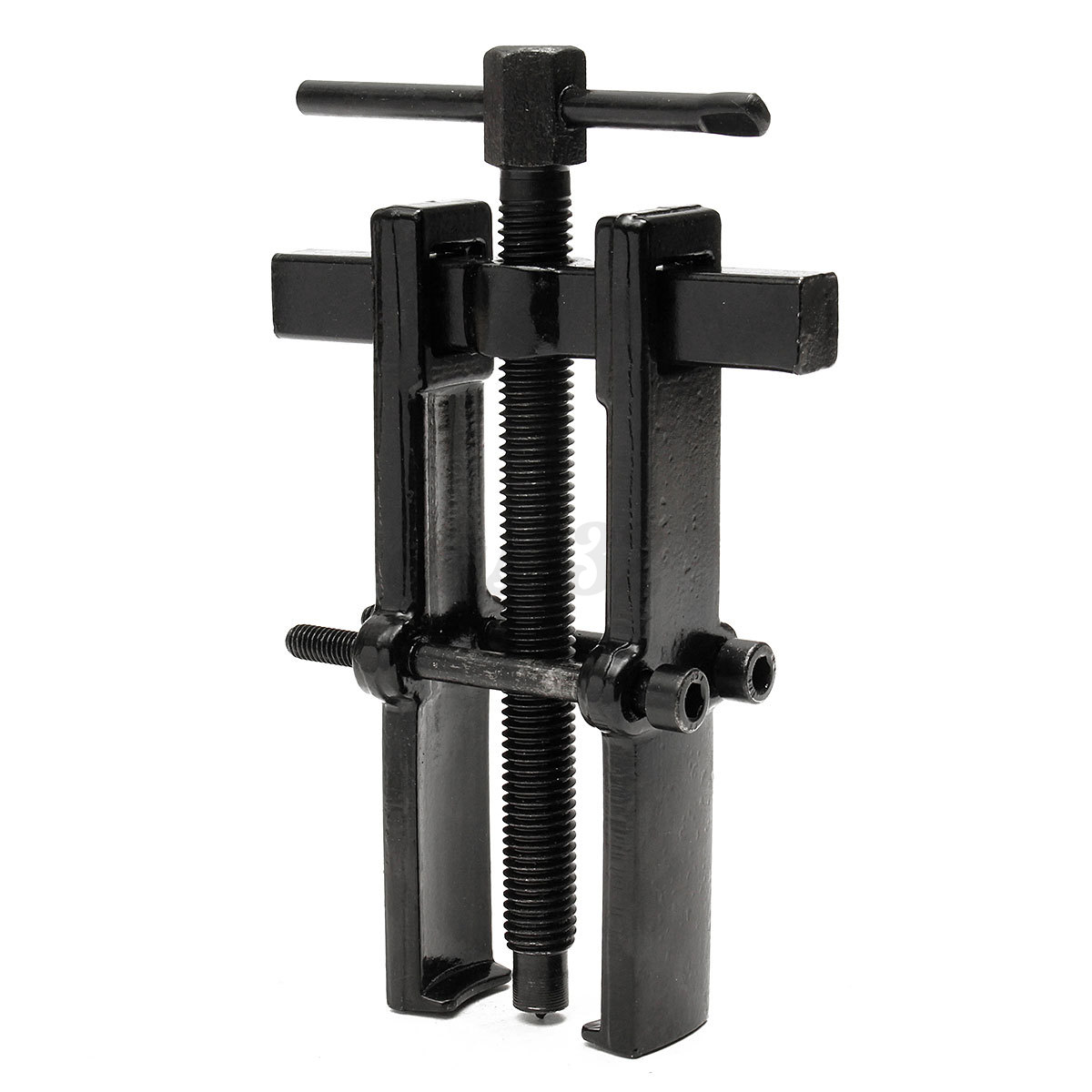 Bearing Gear Puller : Two jaw twin legs bearing gear puller remover hand tool