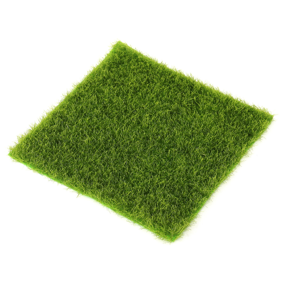 Moss artificial grass synthetic lawn aquarium landscape for Faux grass for crafts