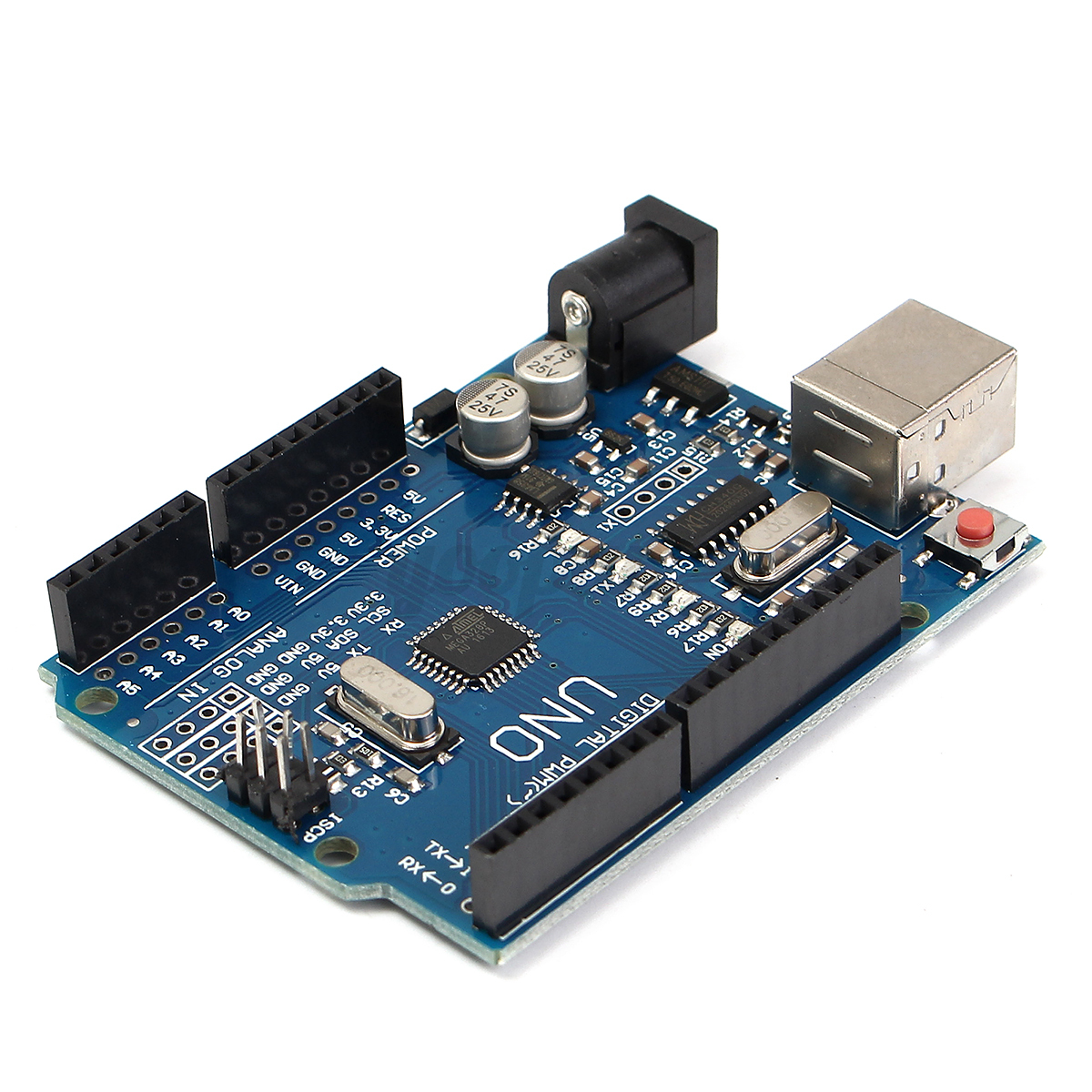 arduino how to connect a4988 motor