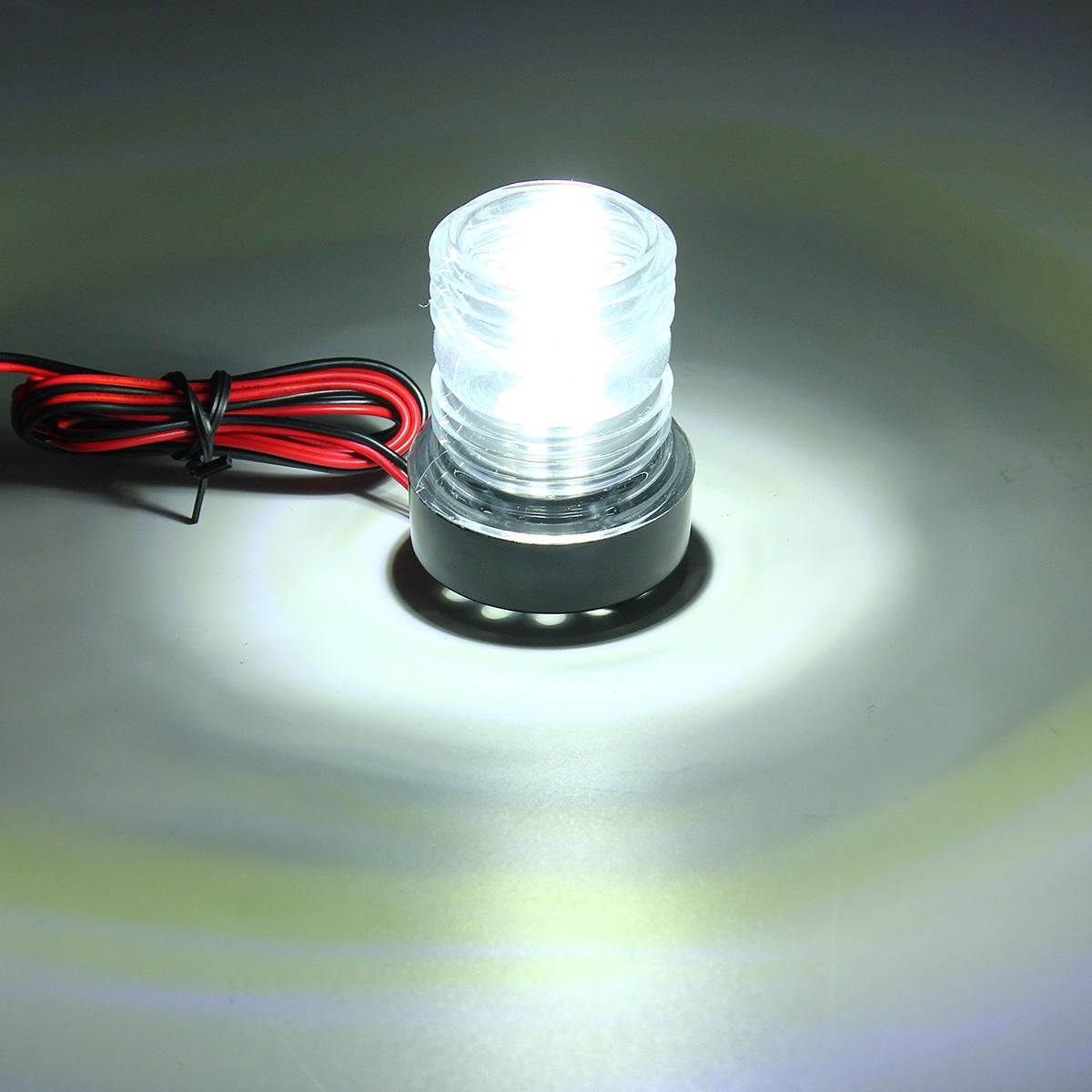 Boot Navigationslicht Positionslicht Signalleuchte 12V Navigation Lampe