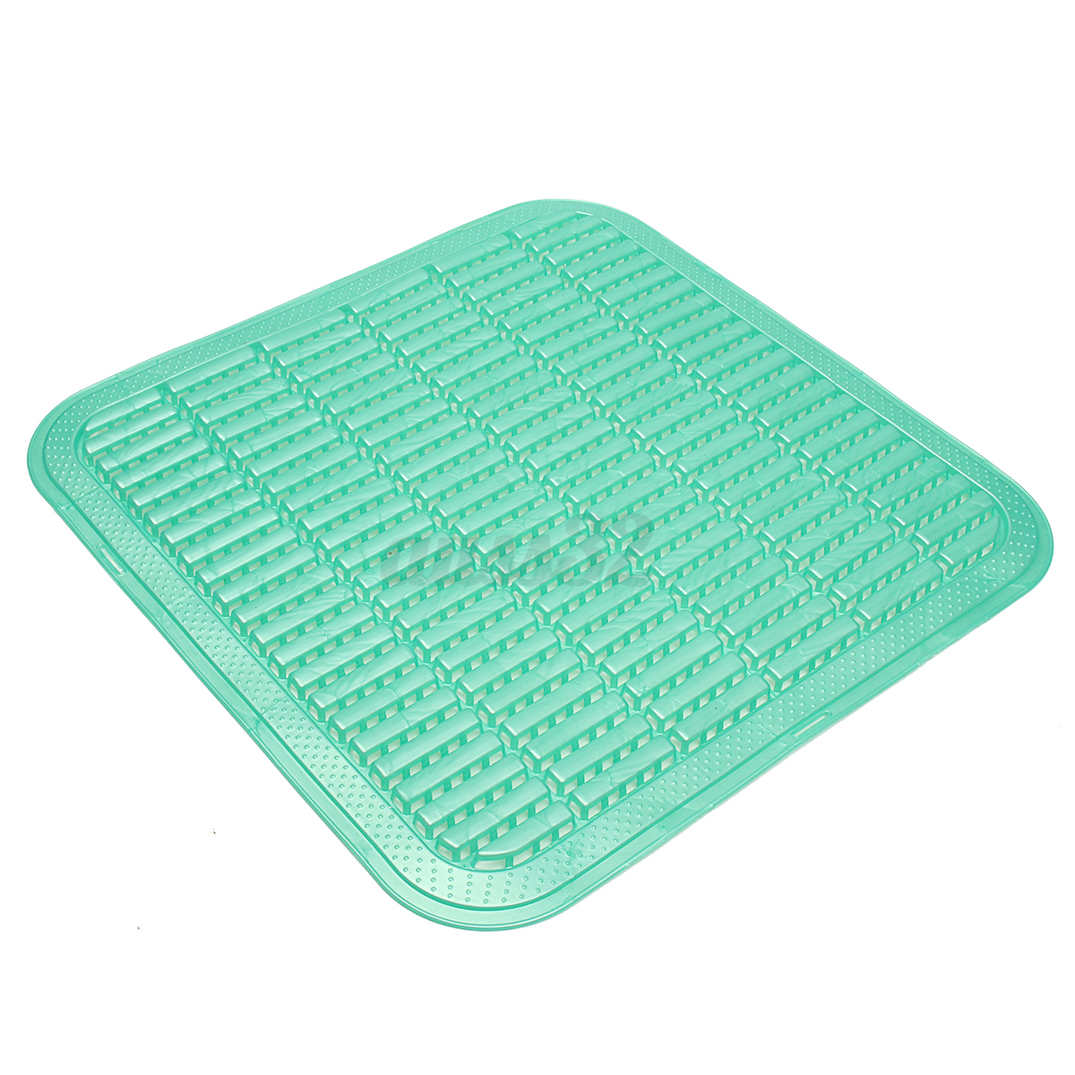 165 Summer Plastic Breathable Cool Car Seat Cushion