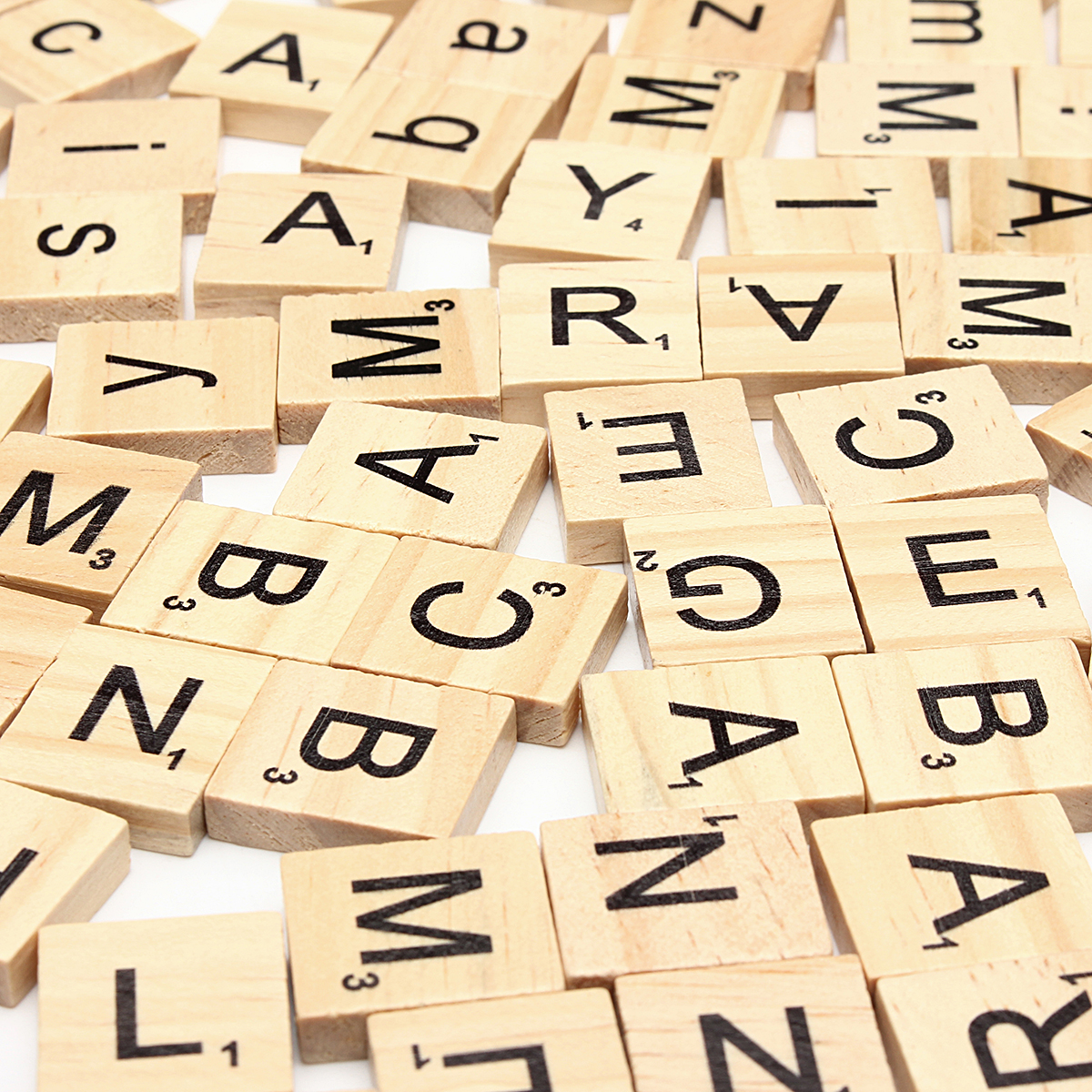 Where To Buy Scrabble Tiles For Crafts Uk