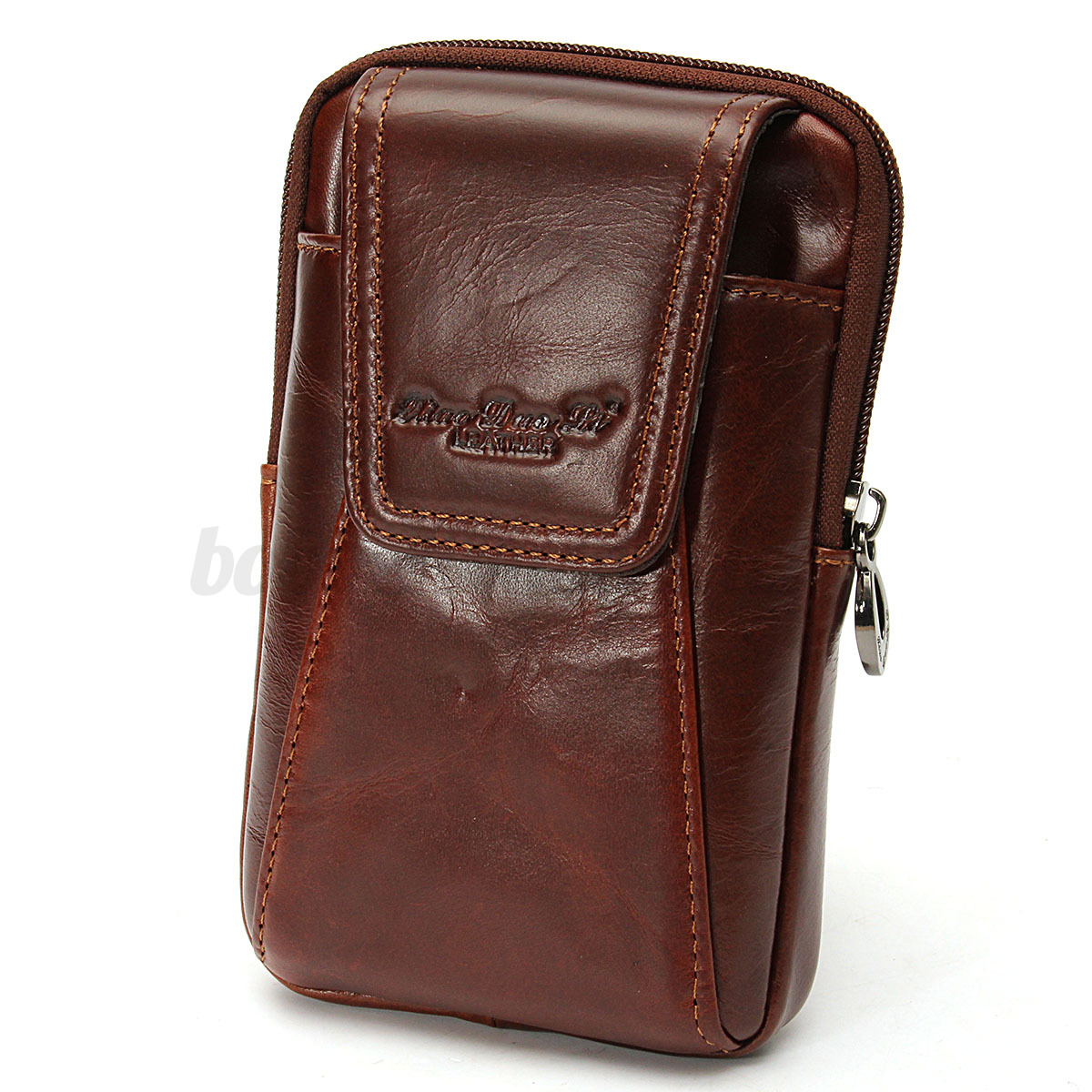 Case Design cell phone case for belt : ... -Waist-Bag-Leather-Cell-Phone-Case-Cover-Pouch-Belt-Purse-Fanny-Pack