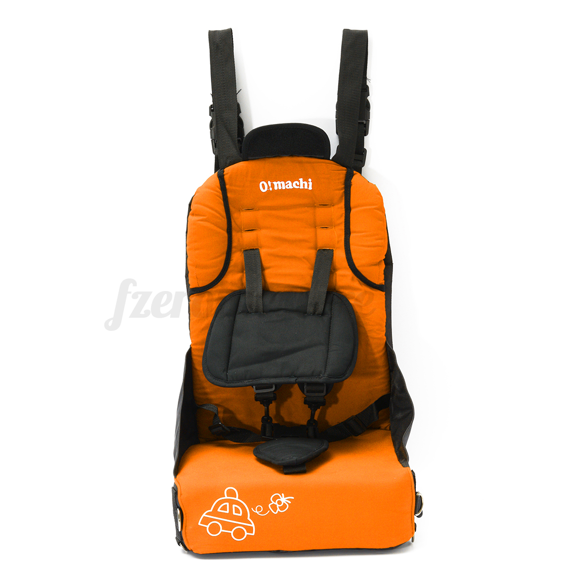 Portable Safety Baby Car Seat Toddler Infant Convertible