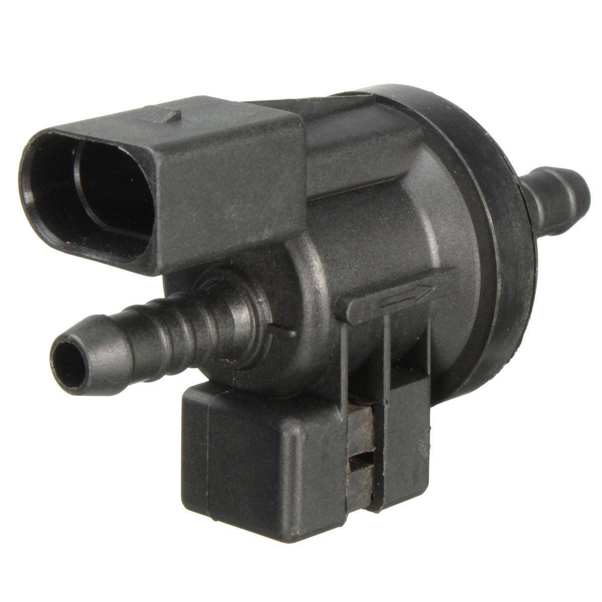 Canister Purge Valve Solenoid >> Fuel Vapor Canister Purge Solenoid Valve For Audi A3 A4 A6