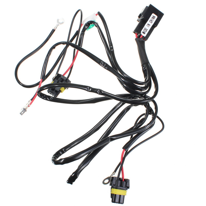 75w100w Hid Kit Ac Ballast H1 H3 H4 H7 H8h9h11 9005 9006 Xenon
