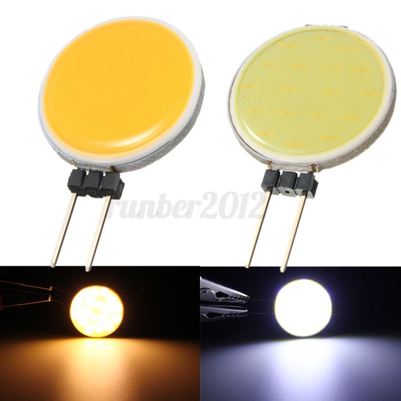 G4-COB-4W-5W-7W-12W-LED-Crystal-Reading-Spotlight-Light-Bombilla-Luz-DC-12V