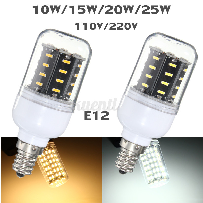 e14 e27 e12 b22 g9 gu10 cob led 2 40w 4014 5630 5730 smd mais birne kerze licht ebay. Black Bedroom Furniture Sets. Home Design Ideas