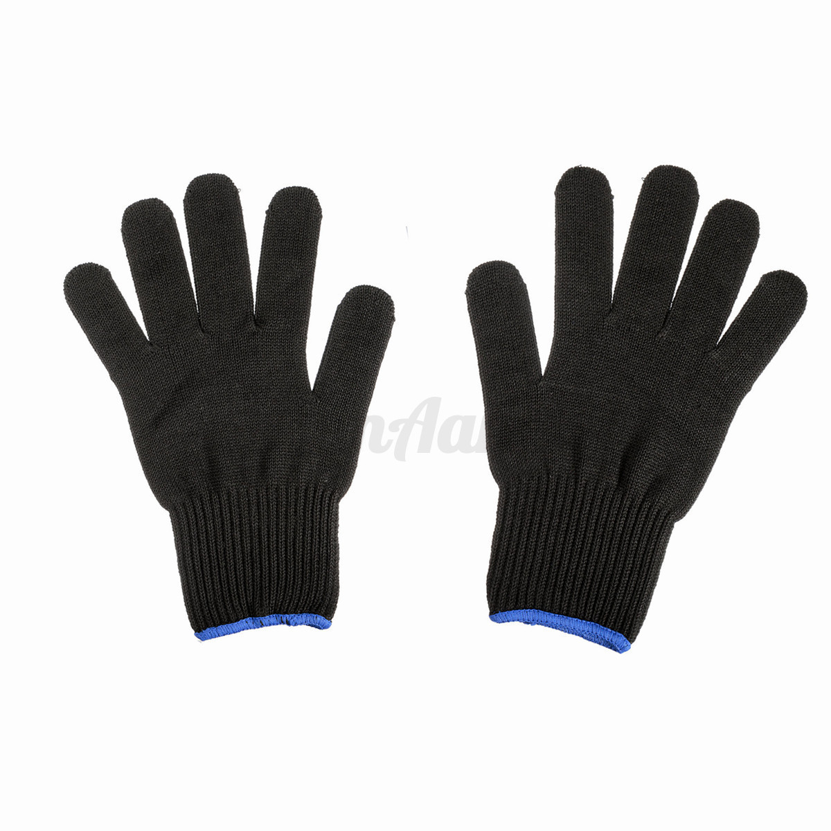 heat resistant gloves for hair styling uk hairdressing straighteners hair curling styling protective 4033
